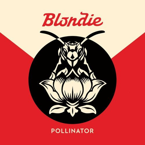 Blondie Pollinator Explicit Version