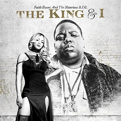 Faith Evans & The Notorious B.I.G. The King & I 2 Lp
