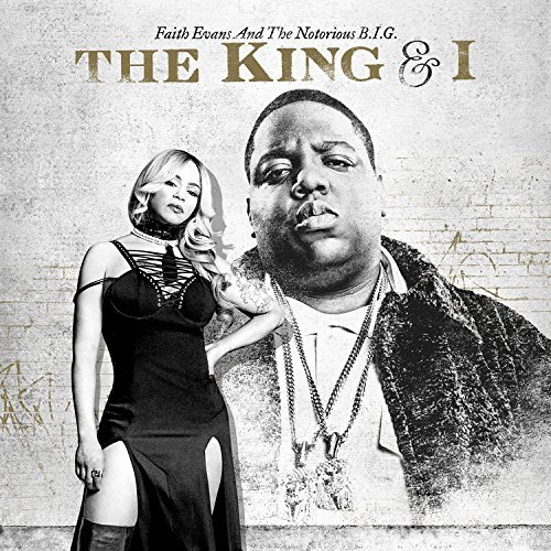 Faith Evans & The Notorious B.I.G. The King & I Explicit Version