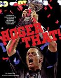 The Boston Globe Roger That! With Fifth Super Bowl Win Brady And Belichick's