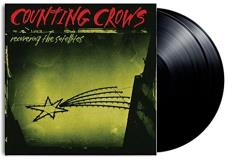 Counting Crows Recovering The Satellites 2 Lp 45rpm