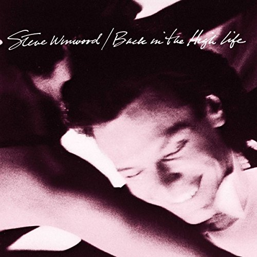 Steve Winwood Back In The High(lp)