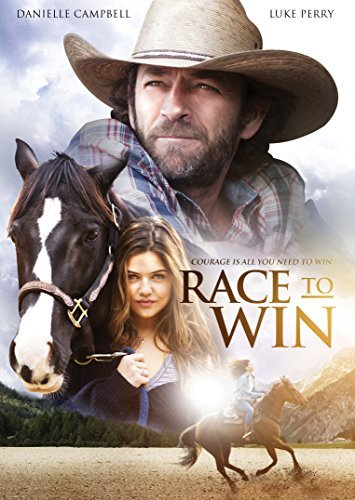 Race To Win Campbell Perry DVD Nr