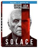 Solace Hopkins Farrell Blu Ray Dc R