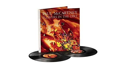 Paul Mccartney Flowers In The Dirt Special Edition 2lp