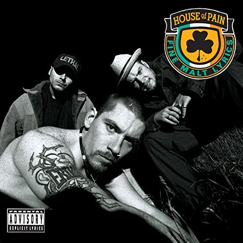 House Of Pain House Of Pain Explicit