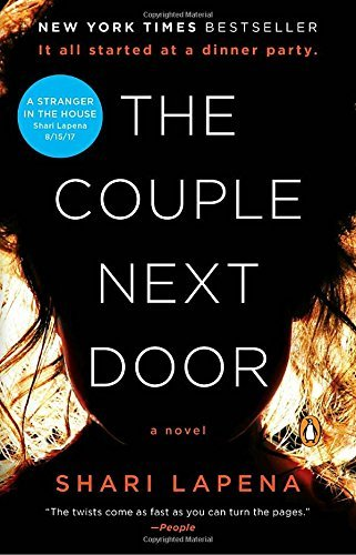 Shari Lapena The Couple Next Door