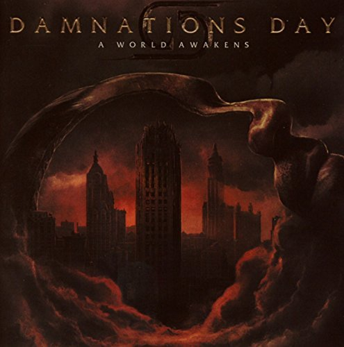 Damnations Day World Awakens