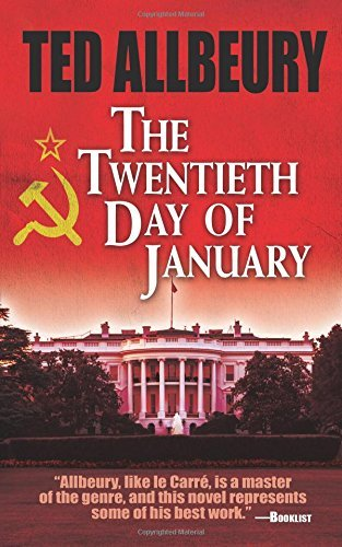 Ted Allbeury The Twentieth Day Of January