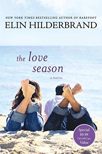 Elin Hilderbrand The Love Season