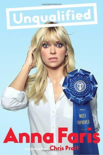 Anna Faris Unqualified