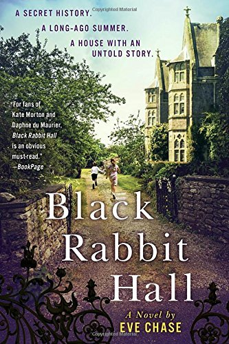 Eve Chase Black Rabbit Hall