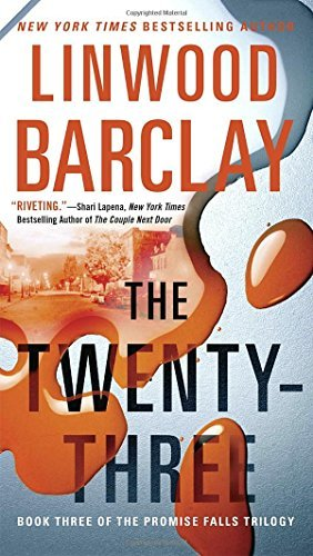Linwood Barclay The Twenty Three