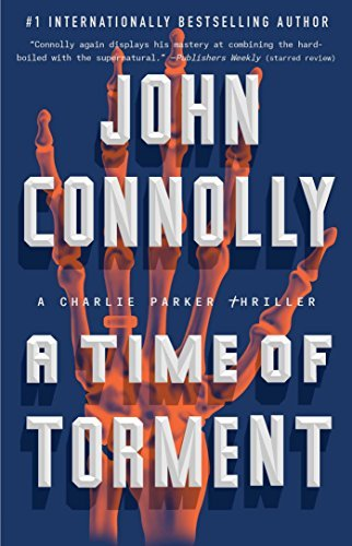 John Connolly A Time Of Torment