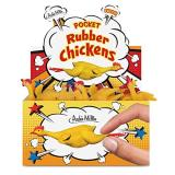"Gift Chicken 3"" Rubber"
