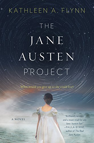 Kathleen Flynn The Jane Austen Project