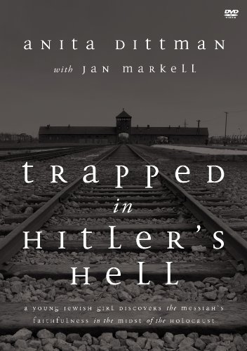 Trapped In Hitler's Hell Trapped In Hitler's Hell