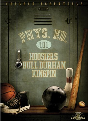 Hoosiers Bull Durham Kingpin Physical Education 101