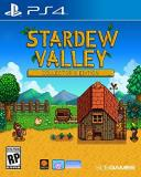 Ps4 Stardew Valley