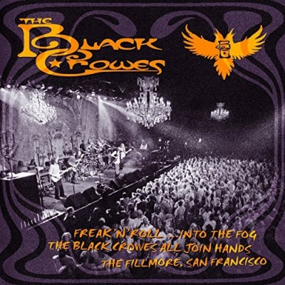 The Black Crowes Into The Fog