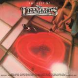 The Trammps The Best Of The Trammps Disco Inferno 180 Gram Audiophile Vinyl Limited Ann