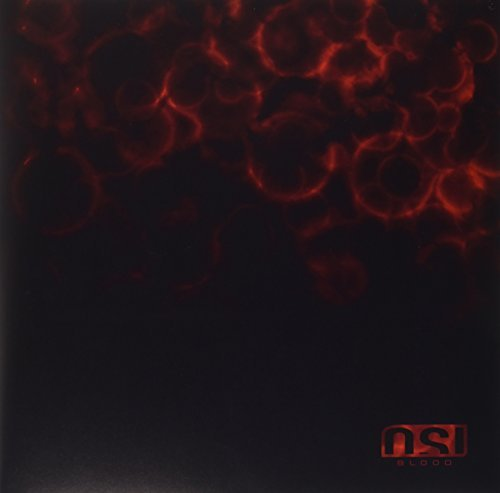 Osi Blood 2lp Gatefold