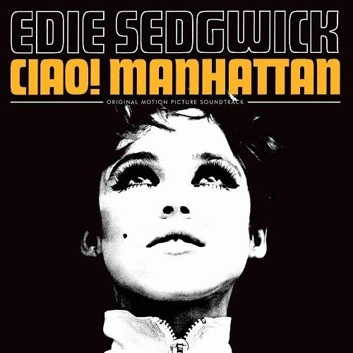Ciao! Manhattan Original Motion Picture Soundtrack Lp