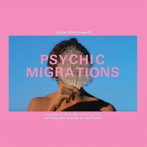 Psychic Migrations Soundtrack Lp