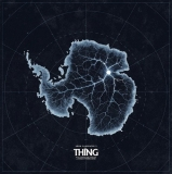 The Thing Soundtrack (snow White Vinyl) Ennio Morricone