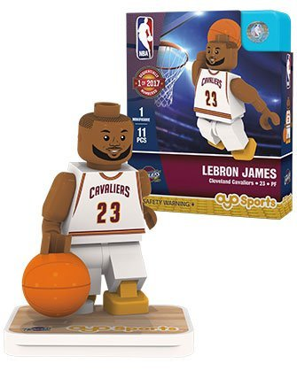 Oyo Lebron James Cleveland Cavaliers