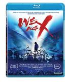 We Are X We Are X Blu Ray R