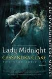 Cassandra Clare Lady Midnight The Dark Artifices Book One