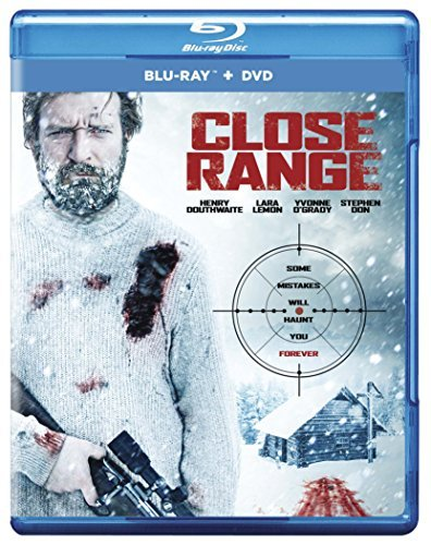 Close Range Douthwaite Lemon Blu Ray DVD Nr