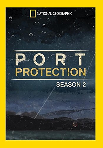Port Protection Season 2 DVD Mod This Item Is Made On Demand Could Take 2 3 Weeks For Delivery