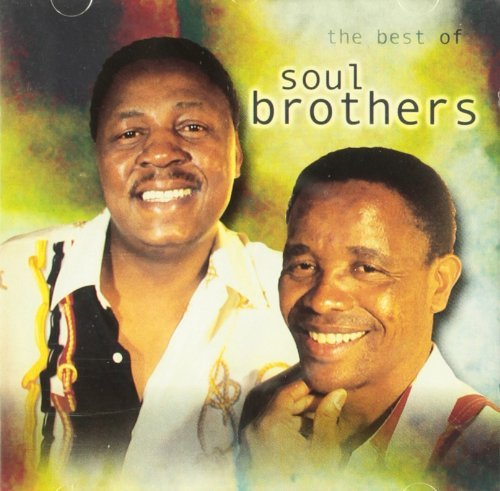 Soul Brothers The Best Of