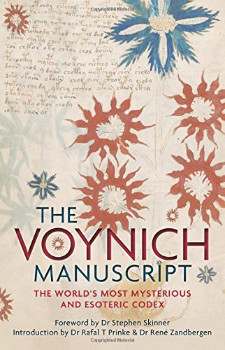 Stephen Skinner Voynich Manuscript The Complete Edition Of The World's Most Mysterious An