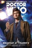 Nick Abadzis Doctor Who The Tenth Doctor Volume 8 Breakfast At Tyranny's