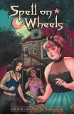 Kate Leth Spell On Wheels