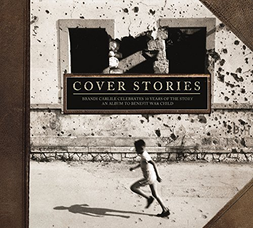 Cover Stories Brandi Carlile Celebrates 10 Years Of The Story Cover Stories Brandi Carlile Celebrates 10 Years Of The Story