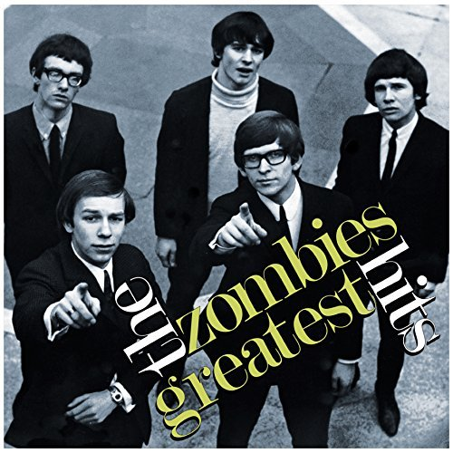 The Zombies Greatest Hits