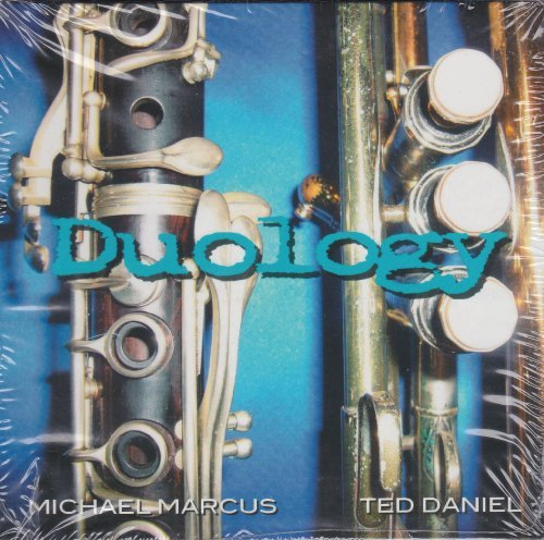 Ted Daniel Michael Marcus Duology