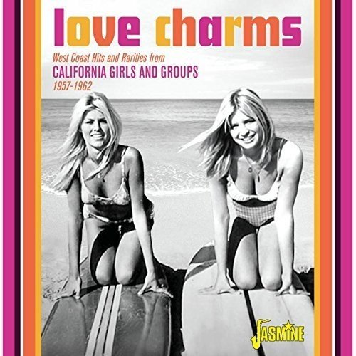 R Love Charms West Coast Hits Love Charms West Coast Hits R Import Gbr