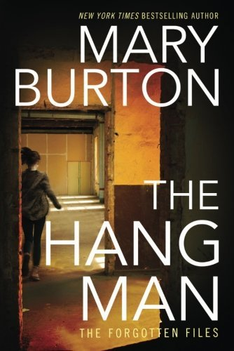 Mary Burton The Hangman
