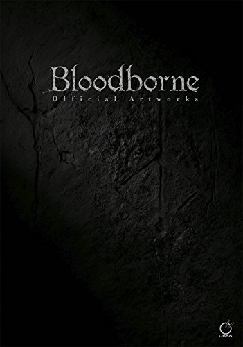 Sony Bloodborne Official Artworks