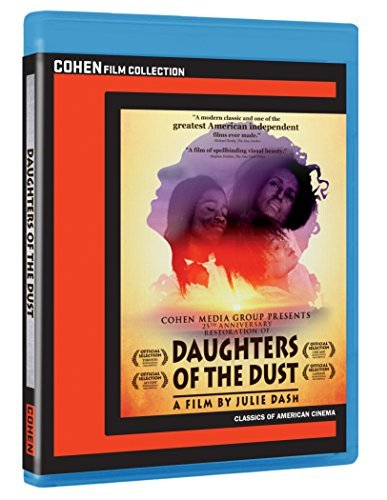 Daughters Of The Dust Day Rogers Blu Ray Nr