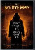 The Bye Bye Man Smith Laviscount Jones DVD Pg13