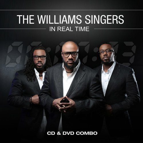 Williams Singers In Real Time