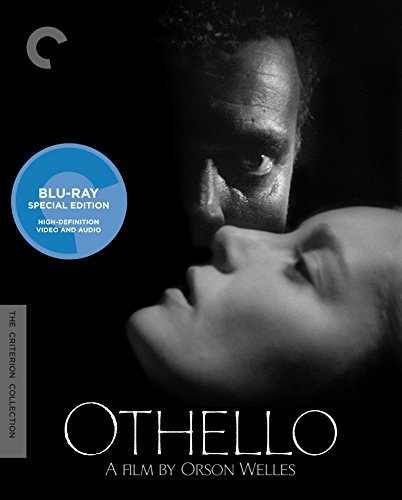 Othello (1952) Cloutier Macliammoir Blu Ray Criterion