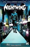 Tim Seeley Nightwing Vol. 2 Back To Bludhaven (rebirth)