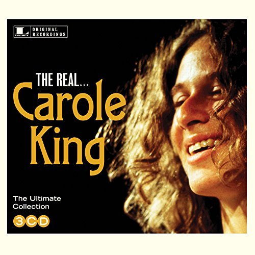 Carole King Real Carole King Import Gbr